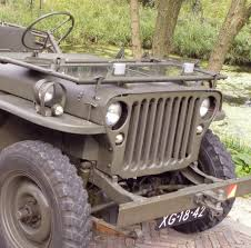 ww2 jeep photos of a few ww2 willys jeeps in high res thethrottle