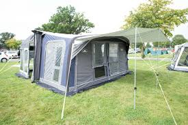 Sunncamp Air Awning Caravan Awnings And Porches What U0027s New For 2017 Advice U0026 Tips