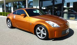 Nissan 350z Hardtop - 2006 nissan 350z touring coupe