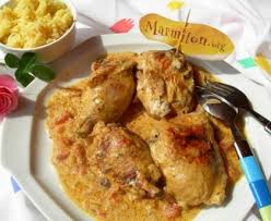 cuisine marmiton recettes poulet au lait de coco rapide recette de poulet au lait de coco
