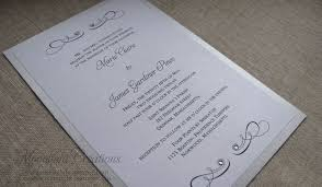 wedding invitations south africa photo wedding invitations new york image
