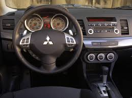 mitsubishi lancer sportback interior 2011 mitsubishi lancer price photos reviews u0026 features