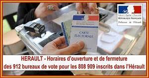 fermeture bureau de vote horaires bureaux de vote bureau de vote 28 images primaire