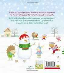 little duck u0027s first christmas amazon co uk dawn richards heidi
