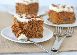 carrot cake recipe u2013 glorious treats