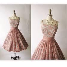 50 u0027s lace dress vintage 1950 u0027s lace cocktail party prom mad men