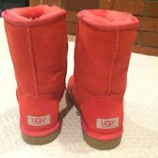 ugg jaspan sale 31 ugg shoes ugg boots coral beautiful from melanie s