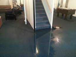 flooded basement restoration and cleaning waterford mi macomb