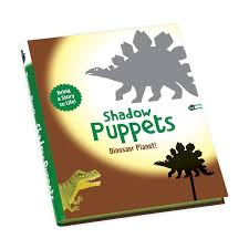 shadow puppets for sale dinosaur planet shadow puppets mudpuppy