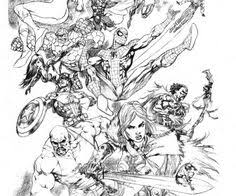 super villain coloring pages avengers coloring page coloring pages of epicness pinterest