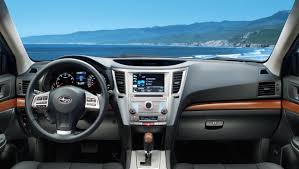 2013 subaru outback information and photos zombiedrive