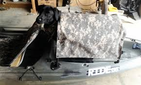 Dog Blinds Duck Hunting Chat U2022 Kayak Style Boat For Me And My Dog