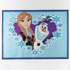 Disney Bath Rug Disney Frozen Bath Accessories
