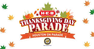 annual h e b thanksgiving day parade 901 bagby st houston tx
