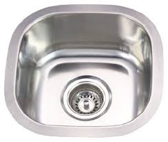 Buy Stainless Steel Kitchen Sink by Stainless Steel Kitchen Sinks By Elements Of Design