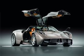 new pagani pagani zonda replacement will be called the huayra u2013 benautobahn