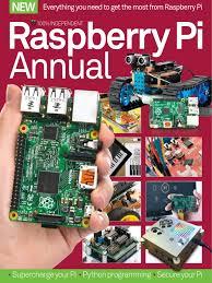 raspberry pi annual vol 2 2015 uk raspberry pi international