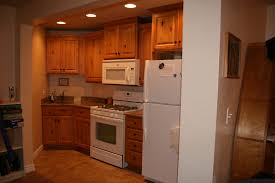 fantastic basement kitchenette ideas with additional interior