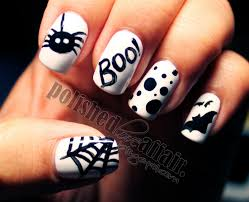 simple nail art designs for toenails