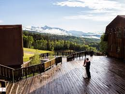 wedding venues colorado springs colorado mountaintop weddings 11 venues we