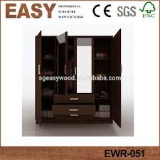 Cupboard Images Bedroom by Bedroom Wooden Wardrobe Door Designs Bedroom Wooden Wardrobe Door