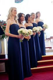 best 25 navy bridesmaid dresses ideas on pinterest navy