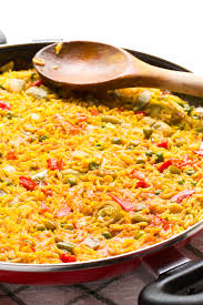 15 vegan spanish recipes simple vegan blog