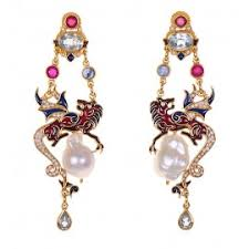 percossi papi earrings best sales percossi papi on line store