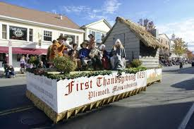 what did the pilgrims do on thanksgiving top 5 thanksgiving parades travelchannel com travel channel