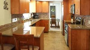 galley kitchen layouts ideas small kitchen with peninsula appealing catchy small galley kitchen