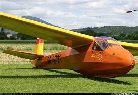 ka8 glider