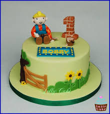 30 bob builder cakes images bob