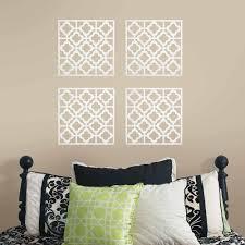 wallpops honeycomb decorative screen panels walmart com