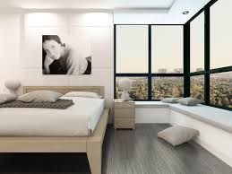 Condo Bedroom Furniture by 61 Bright U0026 Cheery White Bedroom Designs