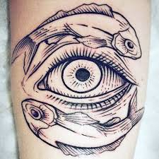 22 best all seeing eye tattoo designs images on pinterest all