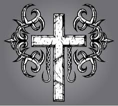 croos tatoos cross tattoos for men with unique graphic designs cross tattoos