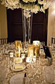 black and gold wedding ideas silver wedding wedding ideas by color gold and silver 2067201