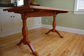 Shaker Style Dining Room Furniture Shaker Style Dining Table Finewoodworking