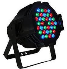 multicolor stage led light lbt electronics limited
