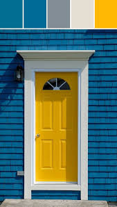 16 best 2017 trending yellow paint colors images on pinterest