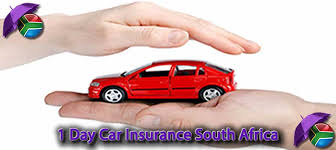 1 day car insurance in south africa image