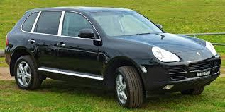 porsche 2006 s 2006 porsche cayenne strongauto