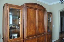 dining room hutches dining room hutch ebay