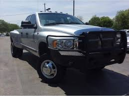 Dodge 3500 Truck - dodge ram 3500 dually 4x4 in illinois for sale used cars on