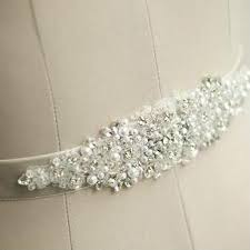 bridal sash handmade wedding sash belt bridal sash rhinestone sash beaded