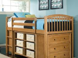 kids bed bunk beds for kids with desks underneath breakfast nook