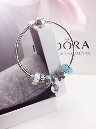 pandora bangle bracelet with charm images 221 best pandora images accessories jewelry and jpg