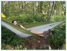 aerial yoga hammock stand 11