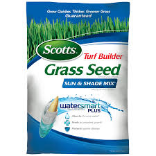 shop grass seed at lowes
