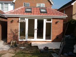 Single Pitch Roof My Single Storey Rear Extension Youtube